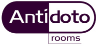 Antídoto Rooms