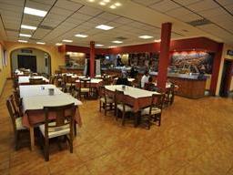 Restaurante (miniatura)